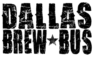 Inaugural Dallas Brew Bus Tour