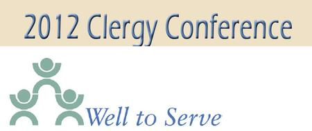 2012 Clergy Conference