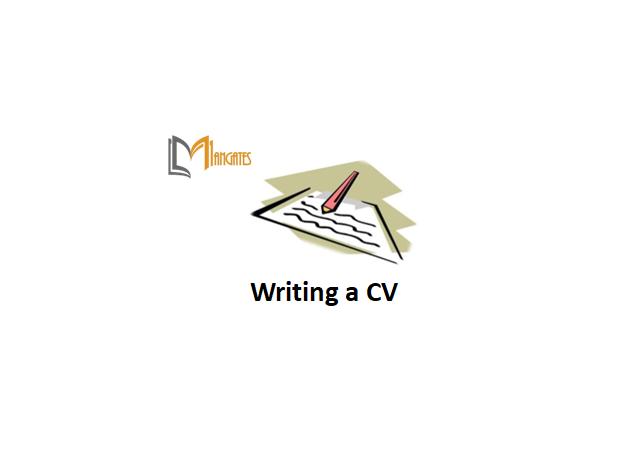 Writing a CV 1 Day Training in Edmonton
