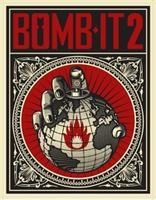 """The Can Film Festival featuring """"Bomb It 2"""""""
