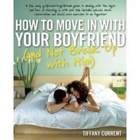 HOW TO MOVE IN WITH YOUR BOYFRIEND Book Launch Extravag...