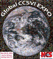 Global CCSVI Expo 2011 Video