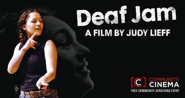 DEAF JAM: San Francisco Premiere