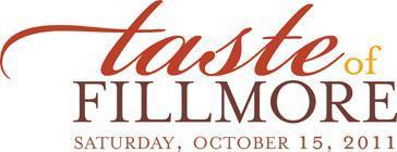 3rd Annual Taste of Fillmore Street Stroll