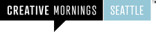 Creative Mornings Seattle logo