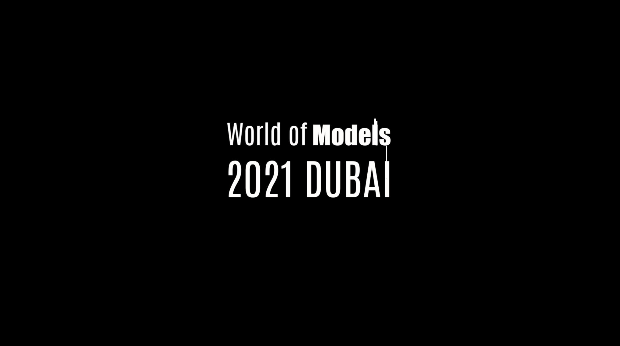 Casting WORLD OF MODELS Championship Series