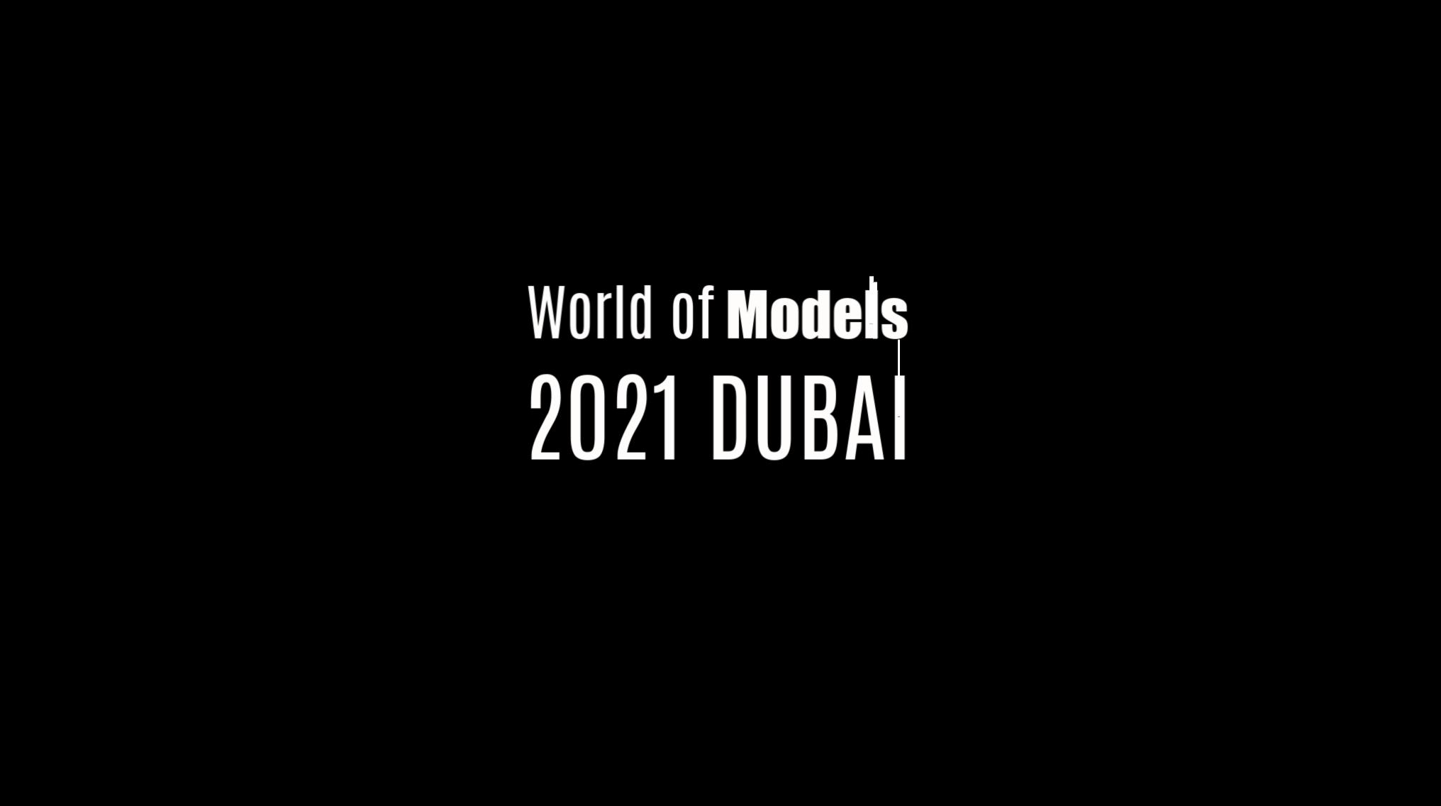 Casting WORLD OF MODELS Championship Series