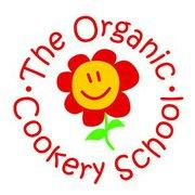 The Organic Cookery School logo