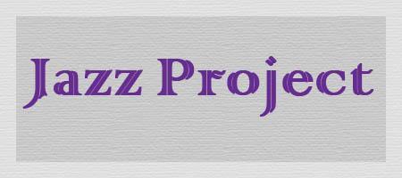 Jazz Project: Wendy Pedersen