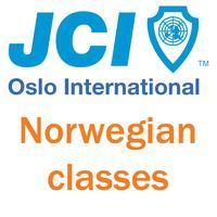 JCI Norwegian classes