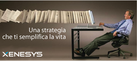 DOCUMENT & PROCESS MANAGEMENT: una strategia che ti...