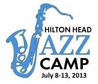 Hilton Head Summer Jazz Camp 2013