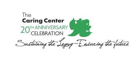 The Caring Center 20th Anniversary Celebration Gala