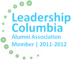 Leadership Columbia Alumni Association 2011-2012...