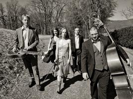 Magnetic Music presents Dehlia Low