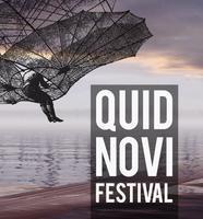 2nd Annual Quid Novi Innovation Festival