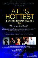 YOU'RE INVITED TO THE ATL'S HOTTEST RED CARPET AWARDS...