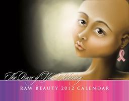 Raw Beauty 2012 Calendar Launch & Signing