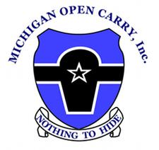 Michigan Open Carry, Inc logo