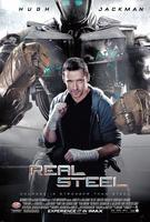 HERO COMPLEX SCREENING SERIES - REAL STEEL