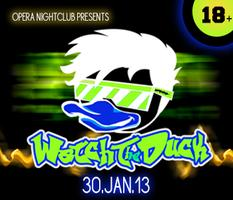 WATCH THE DUCK | 18+