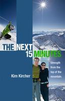"Words @ the Woodmark- Kim Kircher's ""The Next 15..."