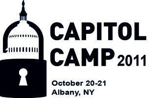 Capitol Camp 2011