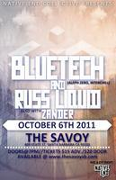 Native End Collective Presents: Bluetech & Russ...