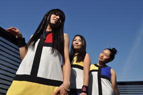 Shonen Knife Concert Oct 23