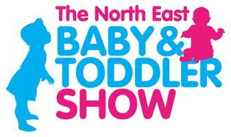 North East Baby & Toddler Show 2013