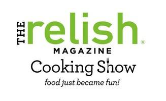 The Augusta Chronicle Relish Magazine Cooking Show