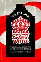 Estria Graffiti Festival VIP Pass