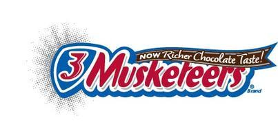 3 MUSKETEERS® Like-Up Chicago