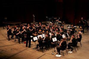 Celebrate Concert - benefitting the AstraZeneca Hope...