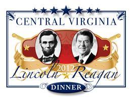 2012 Central Virginia Lincoln Reagan Dinner