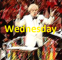 Last Night Of The Proms - Wednesday 26th October