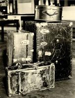 Winnie Ruth Judd/ Trunk Murder Tour