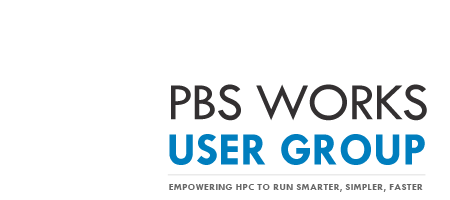 2012 PBS Works User Group