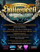 Teri's 4th Annual Halloween Extravaganza ~ Prince of...