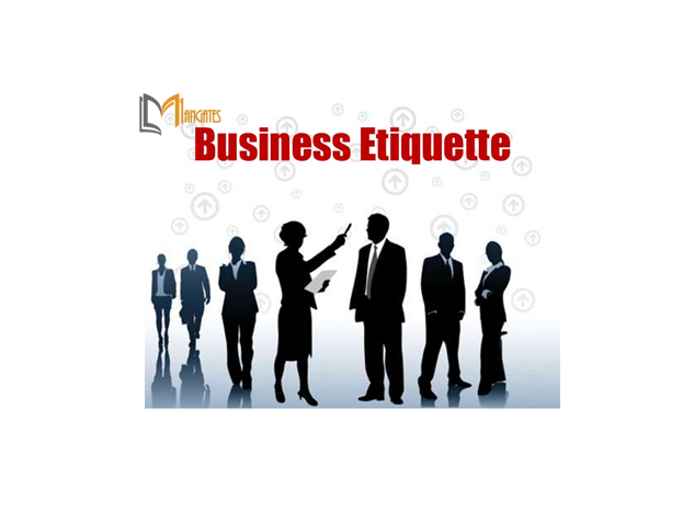 Business Etiquette 1 Day Training in Stuttgart