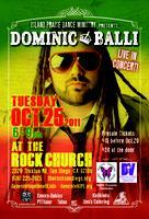 Island Praise & Dance Ministry Presents - Dominic...