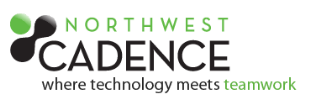 Northwest Cadence LIVE Coffee Talk Event:  Caffeinate...