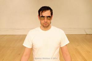 INTIMACY, ABUN/DANCE & PERMIT: Choreography from three...