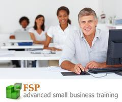 FSP Advanced Small Business Training - LIVE Pittsburgh