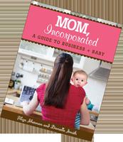 Mom Incorporated Boston (Bedford) Book Event