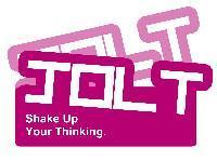 JOLT: Shake Up Your Thinking