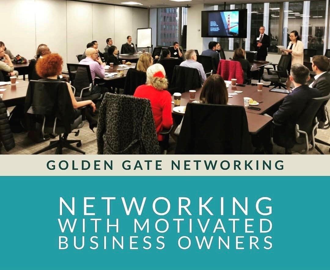 Virtual Networking: Golden Gate Networking BNI