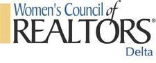 Women's Council of REALTORS Delta logo