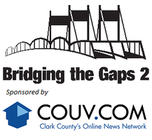 Bridging the Gaps 2, a citizen forum on transportation...