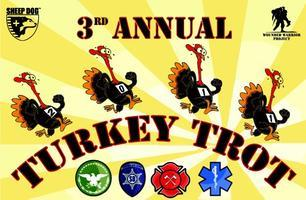 2011 NWA Turkey Trot